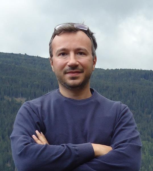 Nicola Madrigali