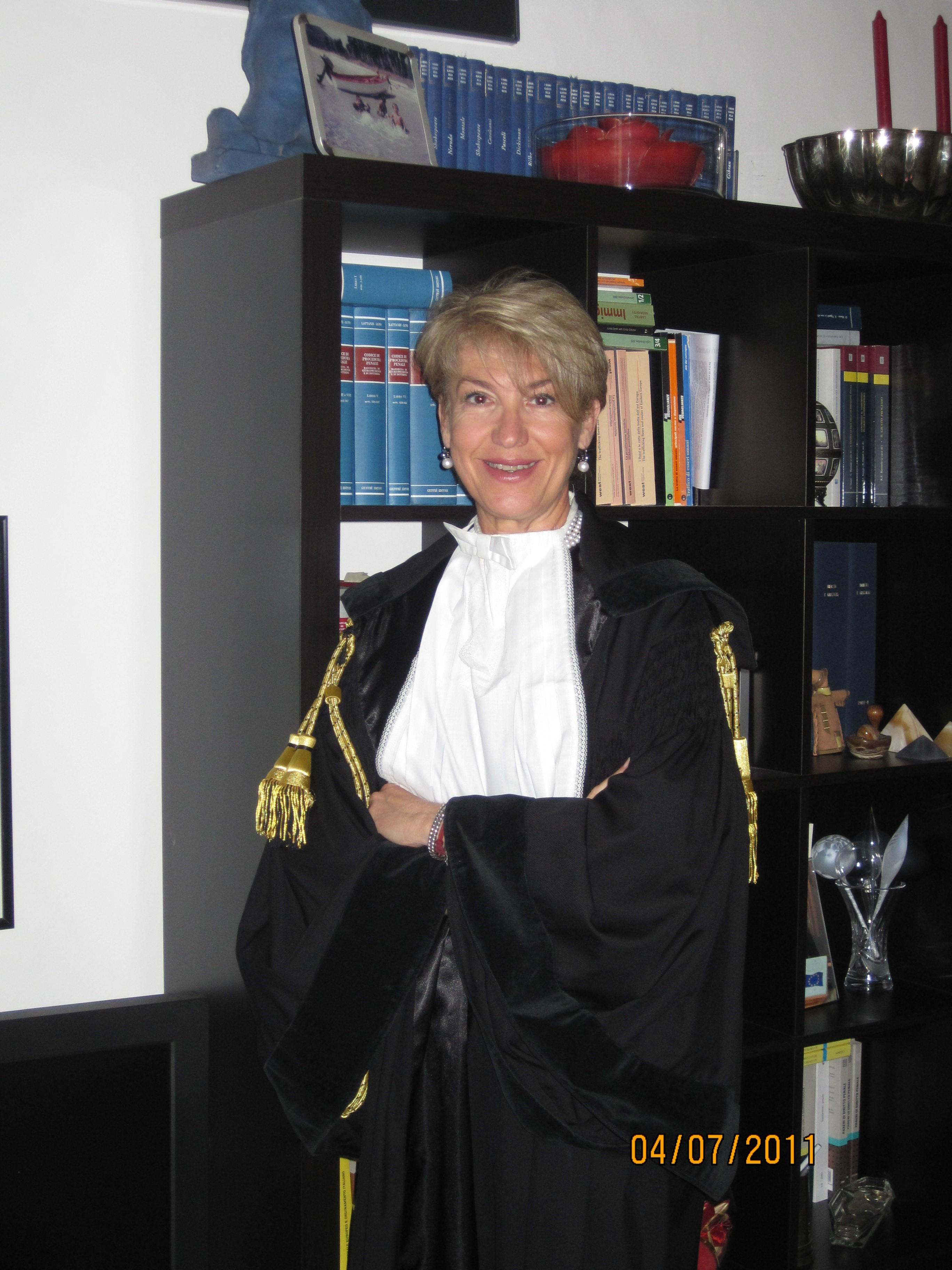 cv – Carlotta Confa